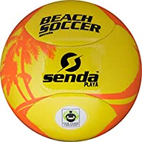 Senda Playa Beach Soccer Ball, Fair Trade Certified,...