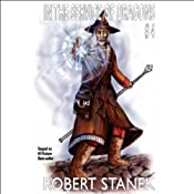 In the Service of Dragons IV | Robert Stanek