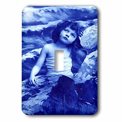 little mermaid wall cover - 7