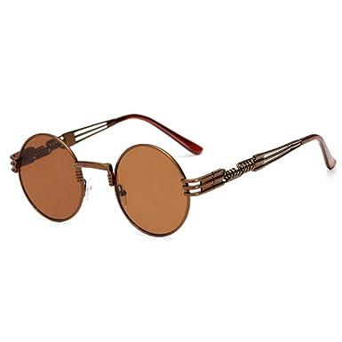 wwttoo Tendencia de moda Piernas de primavera Gafas de sol ...