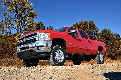 Rough Country 9593 Leveling Kit