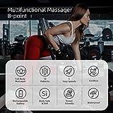 Handheld Massager,10 Quiet Vibration