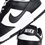 Nike Womens Dunk Low WMNS DD1503 101 Black/White