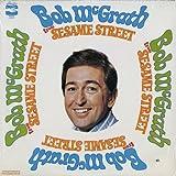 : Bob McGrath From Sesame Street
