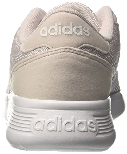Adidas Damen Lite Racer Fitnessschuhe Roze (orchidee Tint S18 / Orchidee Tint S18 / Ftwr Wit)