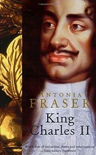 King Charles II par Antonia Fraser