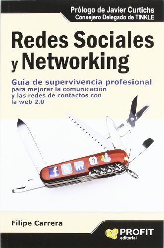 redes-sociales-y-networking-spanish-edition