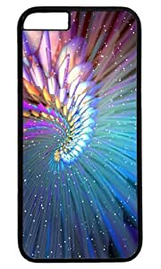 Abstract Flight Beautiful Case for iPhone 6 Plus PC Black by Cases & Mousepads