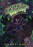 Barnabas Bigfoot: Bone Eater