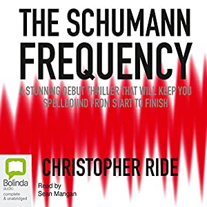 The Schumann Frequency Hörbuch