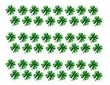 Irish St. Patrick's Day Clover - Cake Side Designer Strip - Edible Cake/Cupcake Party Topper!!!