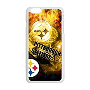 SANYISAN pittsburgh steelers logo Phone Case for iPhone plus 6 Case