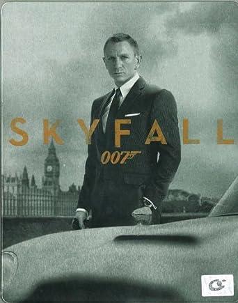 007 Skyfall Full Free Movie