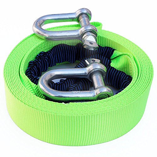 Easma Recovery Straps 17000lb Shackles product image
