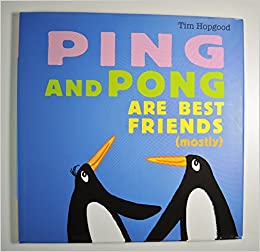 Ping and Pong Are Best Friends (mostly) (Ping & Pong)