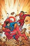 Superman: Nightwing and Flamebird, James Robinson, 1401229409