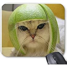 CottonHouse Funny Cat Mouse Pad