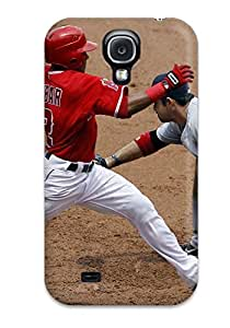 boston red sox MLB Sports & Colleges best Samsung Galaxy S4 cases 3253696K609068256