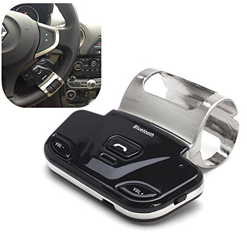 steering wheel bluetooth - 3