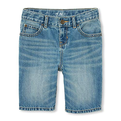 The Children's Place Boys' Denim Shorts