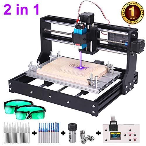 Upgrade 3000Mw Laser Engraver