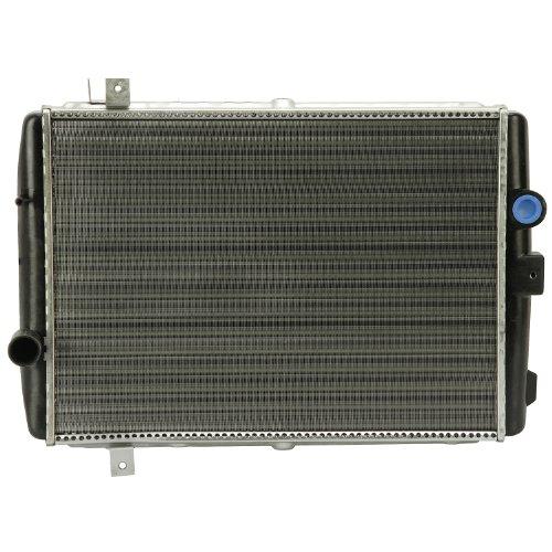 Spectra Premium CU2859 Complete Radiator