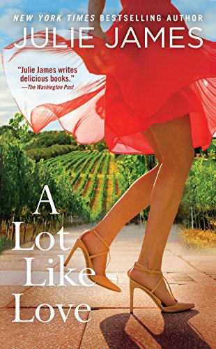 A Lot Like Love (An FBI/US Attorney Novel)