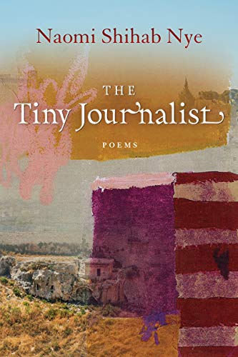Cover of The Tiny Journalist (American Poets Continuum Series)