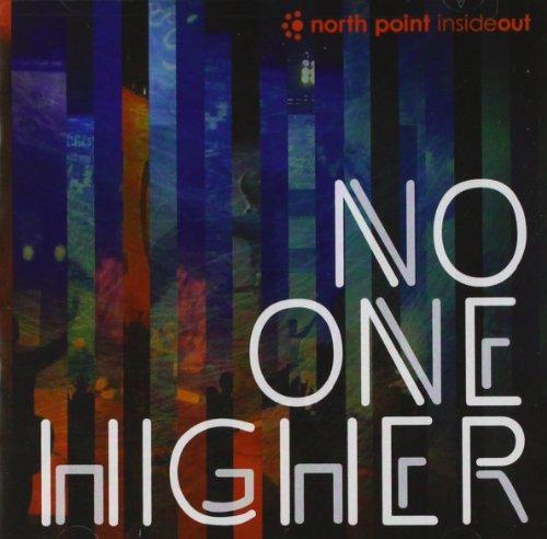 No One Higher Album Cover