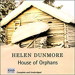 House of Orphans Audiobook