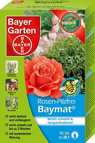 Bayer Garten 84483834 Rosen-Pilzfrei Baymat® Neu 100 ml