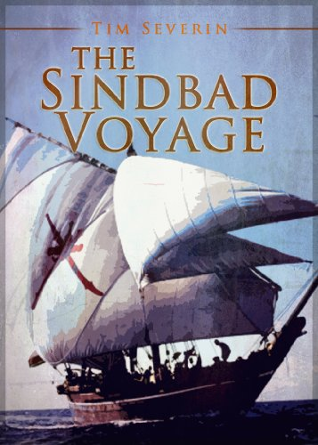 Amazon the sindbad voyage ebook tim severin kindle store the sindbad voyage by severin tim fandeluxe Image collections
