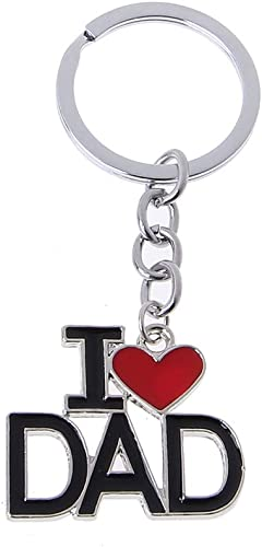 1PC Alloy Key Chains Love Family English Lettering Christmas Gift Mother/'s Day