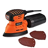 Detail Sander, Tacklife PMS01A 130W Compact Mouse Detail Sander with...