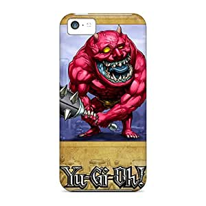 Fashion NXv19548bKAs Cases Covers For Iphone 5c(beautiful Monster) Black Friday