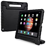 "Fitting guideiPad iPad Pro 12.9"" inch Wi-fi, Cellular, GSM, CDMA, LTE ML0G2LL, ML3N2LL A1584, A1652 iPad6,7 iPad6,8 The Dynamo has a comforting tough foam casing that acts as a barrier between your child's wild exploration and you having a he..."