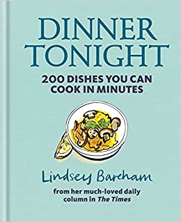 Dinner tonight 200 dishes you can cook in minutes amazon for What can i make for dinner tonight