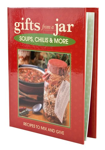 Gifts from a Jar: Soups, Chilis & More (Name Jar)