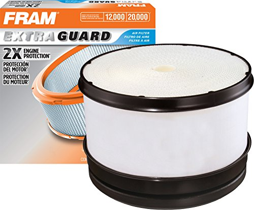 FRAM CA10161 Extra Guard Round Air Filter