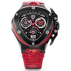 Tonino Lamborghini 3018 Spyder Men's Chronograph Watch