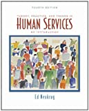 img - for Theory, Practice, and Trends in Human Services: An Introduction by Ed Neukrug (2007-01-26) book / textbook / text book