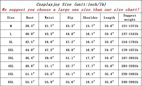 Cosplayjoy Women Winter Warm Thick Mid-Long Coat Overcoat Hooded Down Jacket Outwear Plus Size (Black, 6XL) by Cosplayjoy (Image #3)