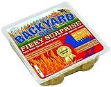 #4: Backyard Seeds Fiery Surprise Squirrel Repellent Suet Cake 12 Pack