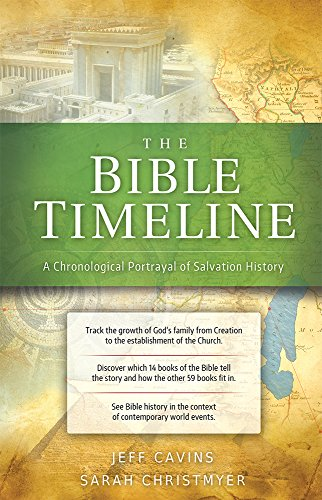 The Bible Timeline Chart ()