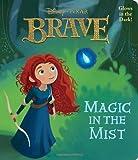 By RH Disney Magic in the Mist (Disney/Pixar Brave) (Glow-in-the-Dark Board Book) (Brdbk) [Board book]