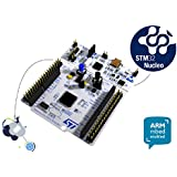 STM32 Nucleo-64 development board with STM32F103RB MCU, supports Arduino and ST morpho connectivity