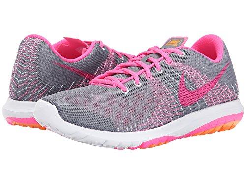 Nike - NIKE FLEX FURY (GS) 705460 401 - D420