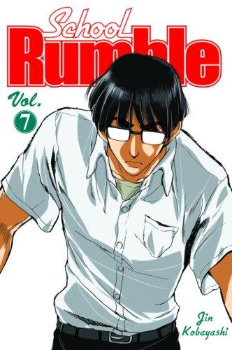 School Rumble, Vol. 7