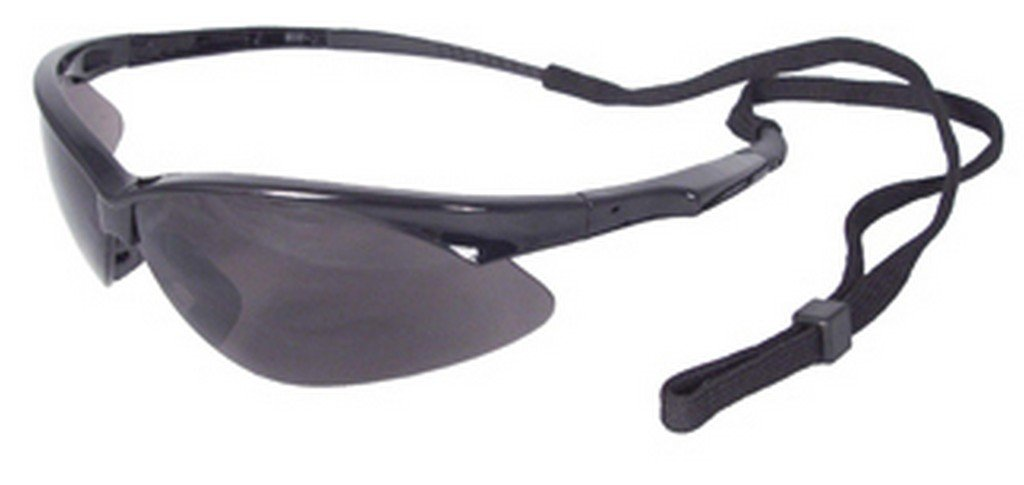 UVEX 二眼型保護メガネ ポーラビジョン9231(偏光レンズ) 9231960 B00UYN457M
