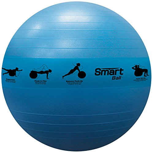 Prism Fitness Smart Self Guided Stability